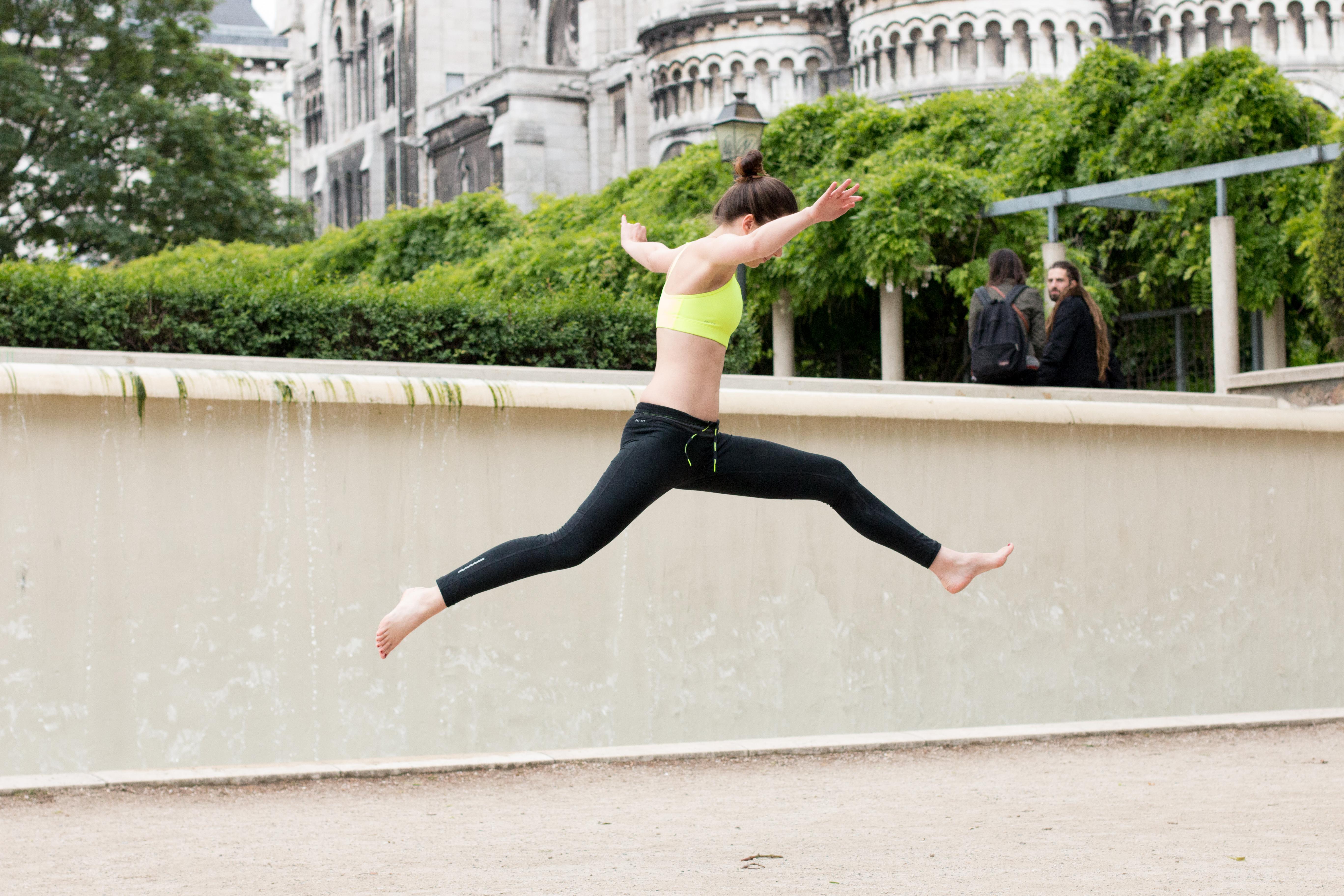 Linda-Rella-Nike-Trainingsoutfit-Sacre-Coer-Top-Yoga-3