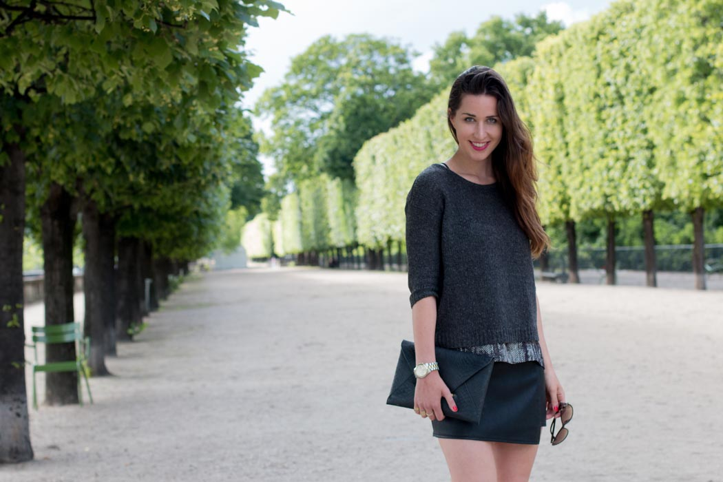 Lindarella-Paris-Fashionblogger-Michael-Kors-Bcbg-allblack-6
