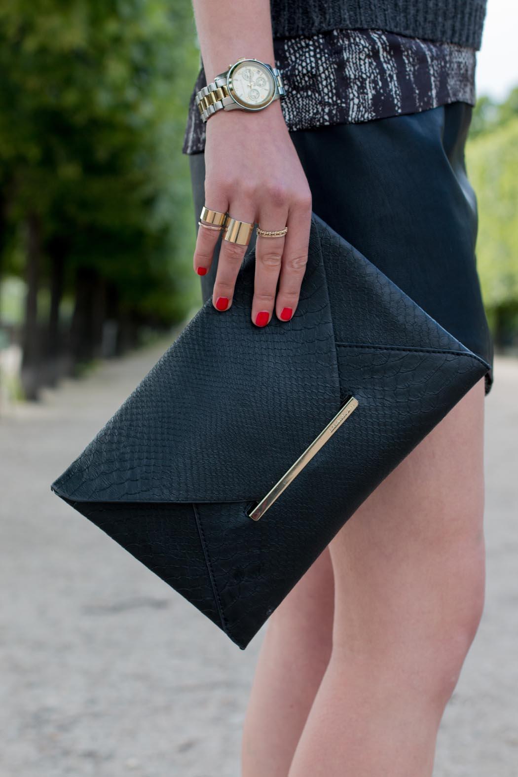 Lindarella-Paris-Fashionblogger-Michael-Kors-Bcbg-allblack-9