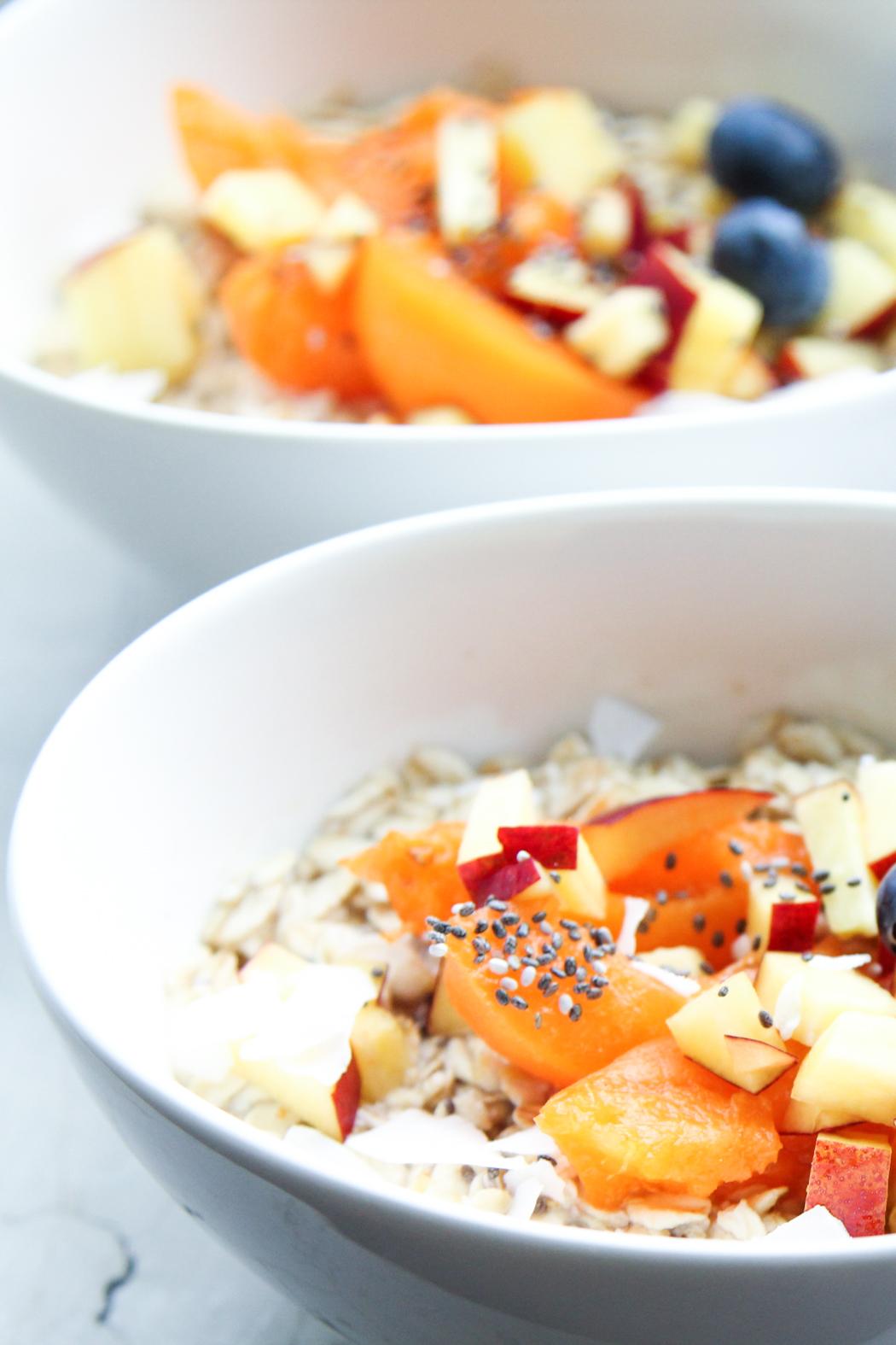 Lindarella-Foodblogger-Oatmeal-München-Vegan-Frühstück-2