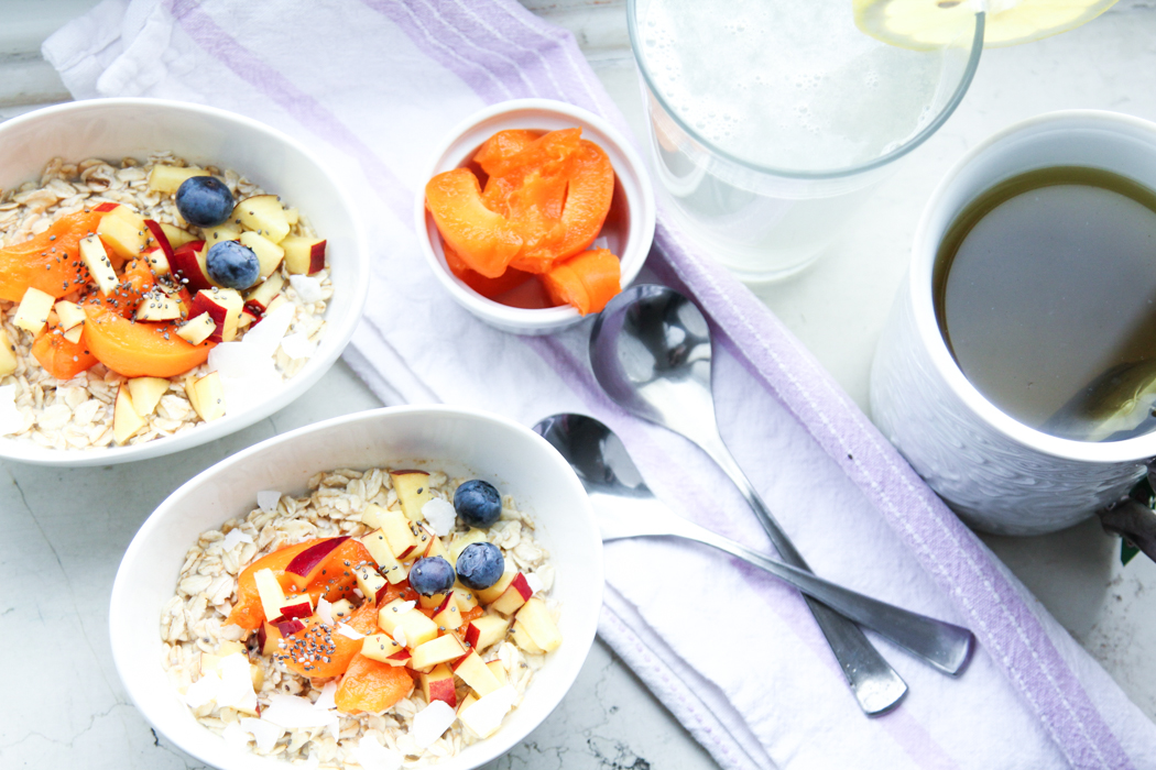 Lindarella-Foodblogger-Oatmeal-München-Vegan-Frühstück-3