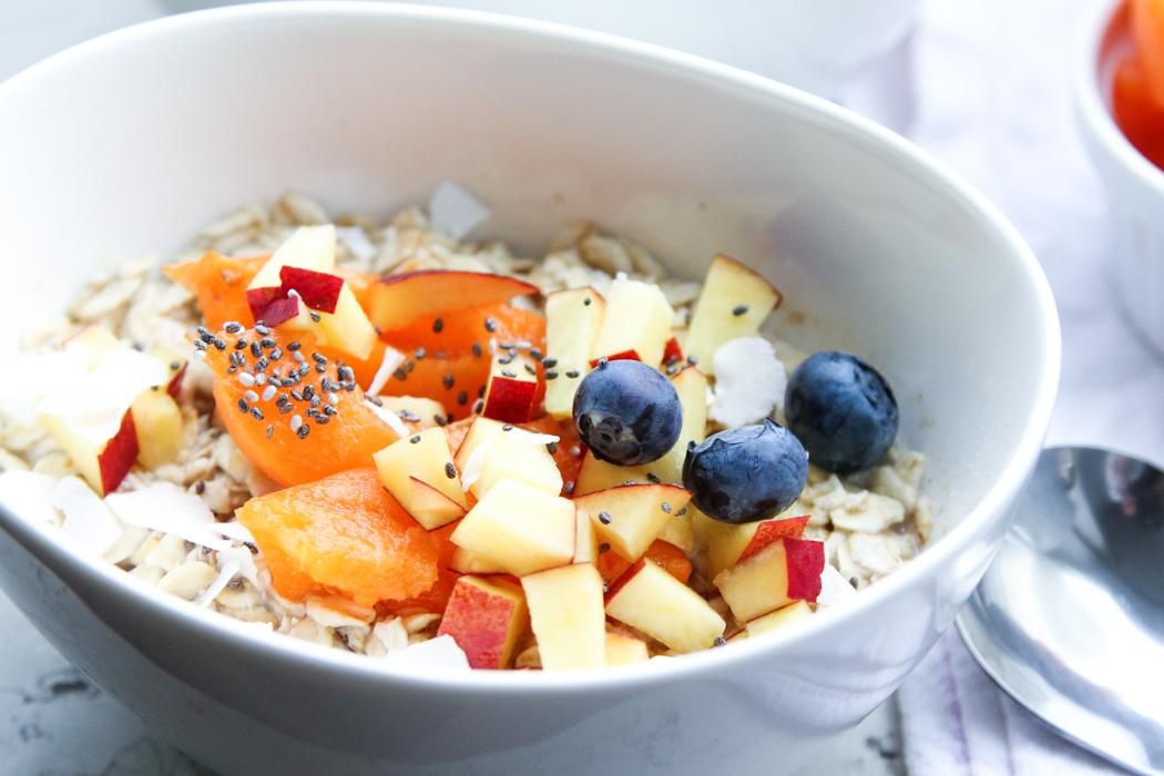 Lindarella-Foodblogger-Oatmeal-München-Vegan-Frühstück-4