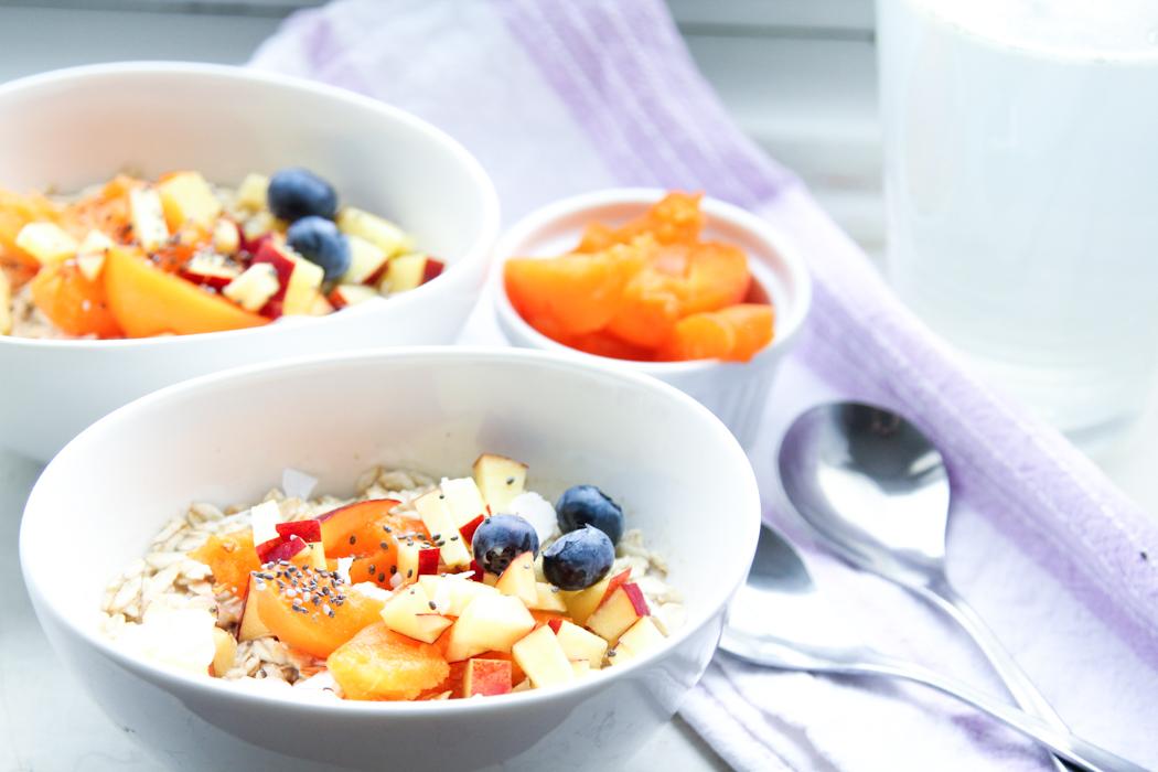 Lindarella-Foodblogger-Oatmeal-München-Vegan-Frühstück