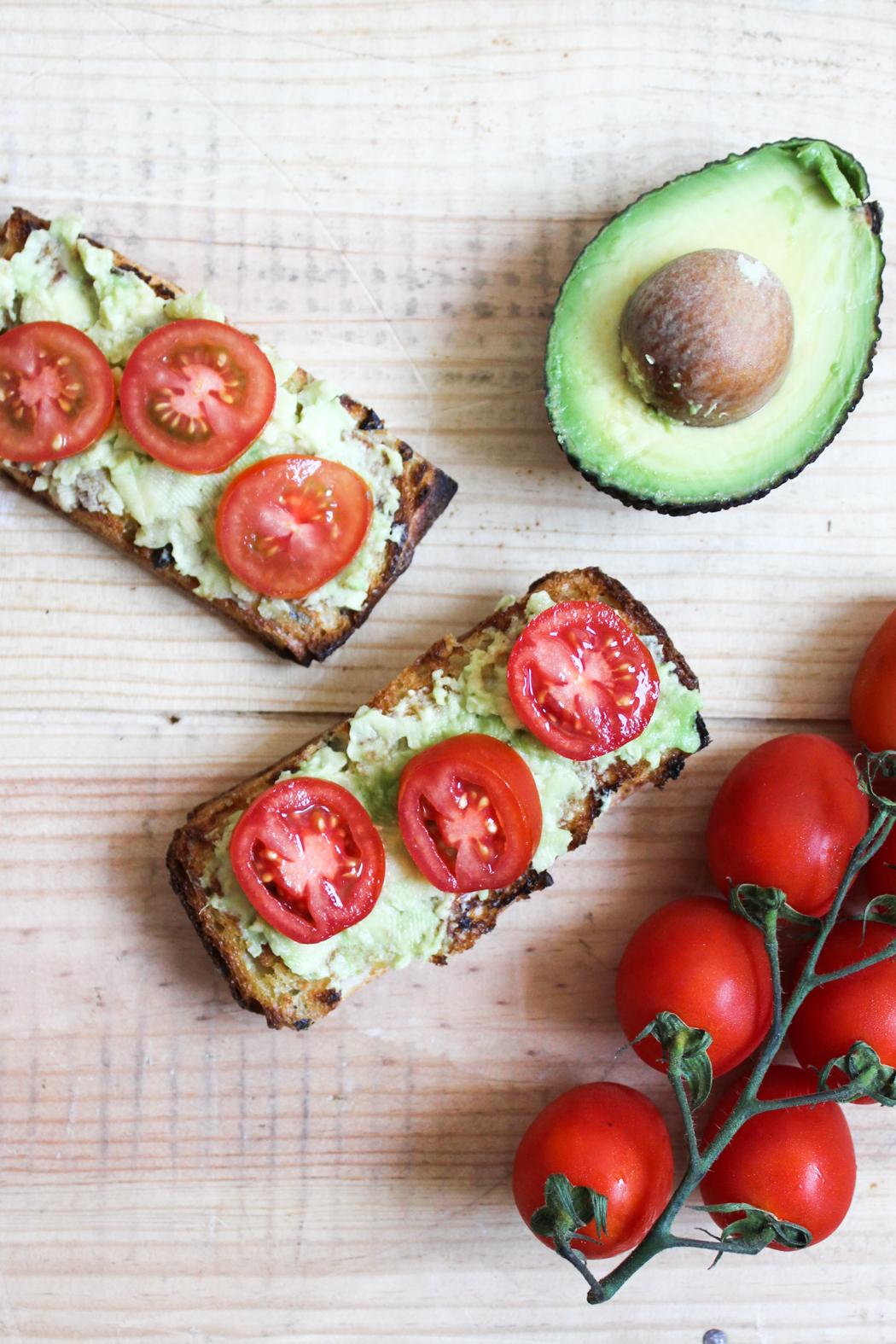 Avocadobrot-Foodblogger-Lindarella-München-Tomatenbrot-Vegan-Rezept-1