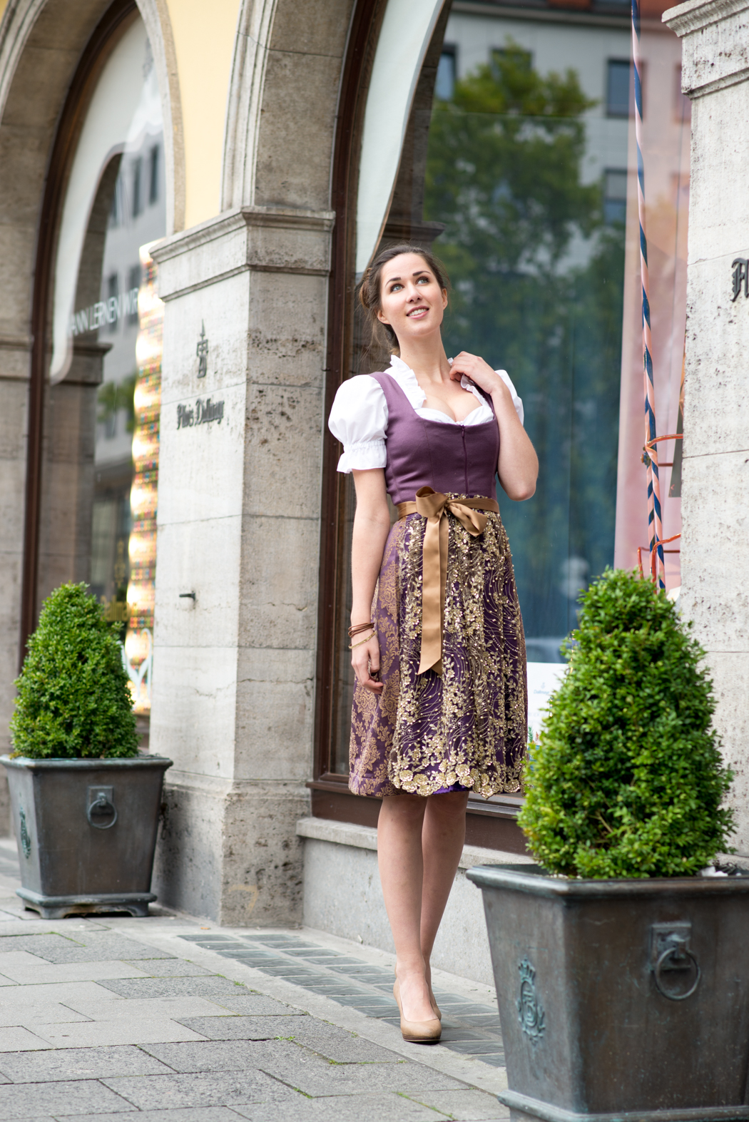 Lindarella-Dirndl-selbernähen-München-Oktoberfest-Fashionblogger-2