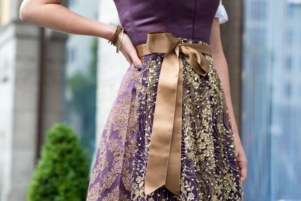 Kleid selber nahen ohne nahmaschine