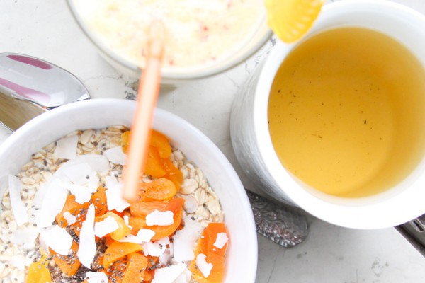 Frühstücksidee-Haferflocken-Oatmeal-Nektarine-Smoothie-Lindarella-header-3