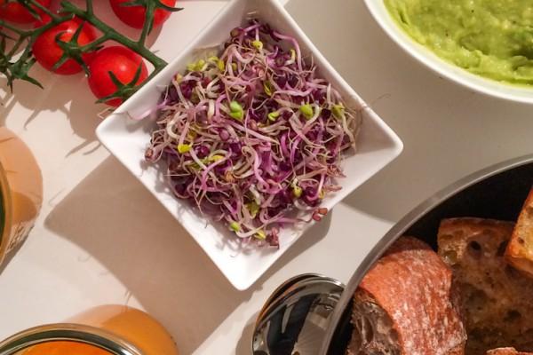 Kürbissuppe-Rezept-Knoblauchbaguette-Abendessenideen-Lindarella-header-1