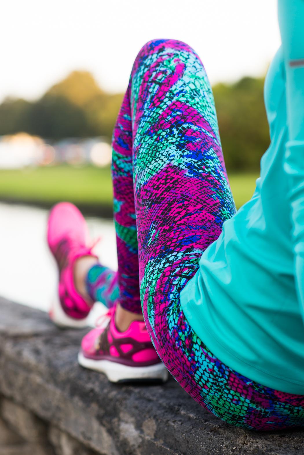 Onzie-Workoutgear-Snakeprint-Adidas-Boost-Fitnessblogger-5