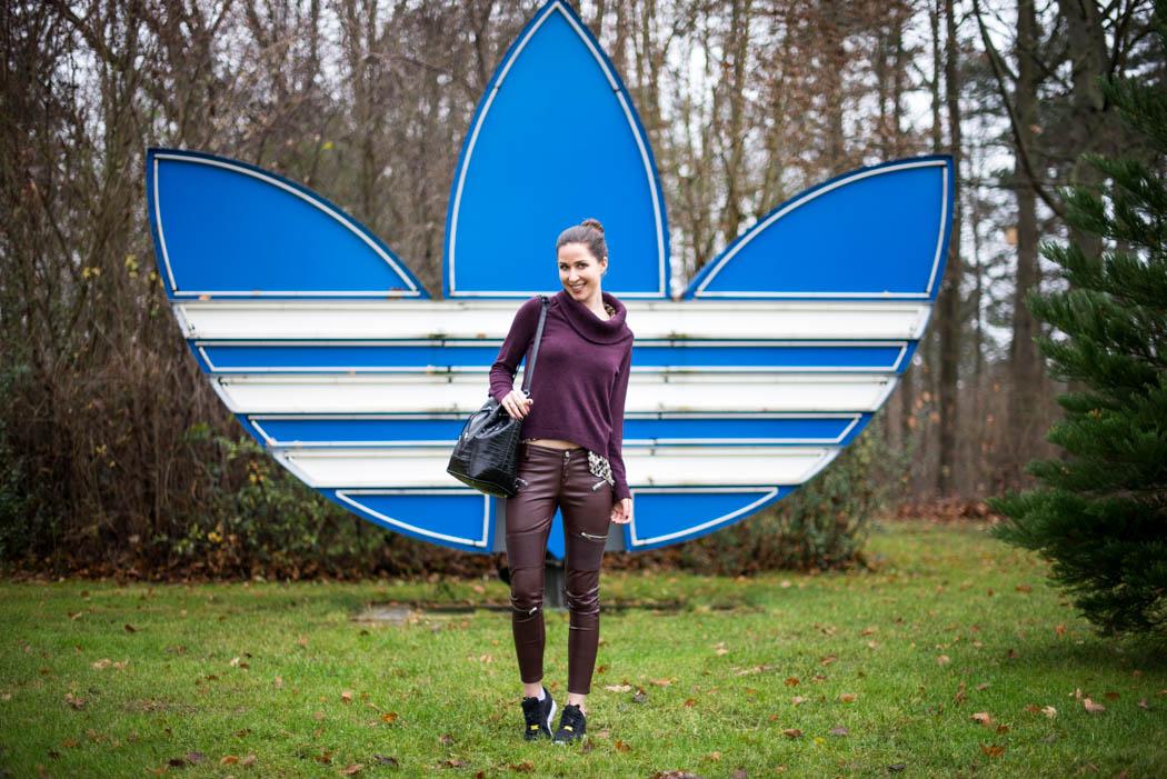 Bloggerevent-Adidas-Lindarella-Fitnessblogger-ZXflux-schwarz-5