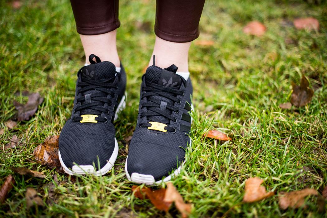 Bloggerevent-Adidas-Lindarella-Fitnessblogger-ZXflux-schwarz-8