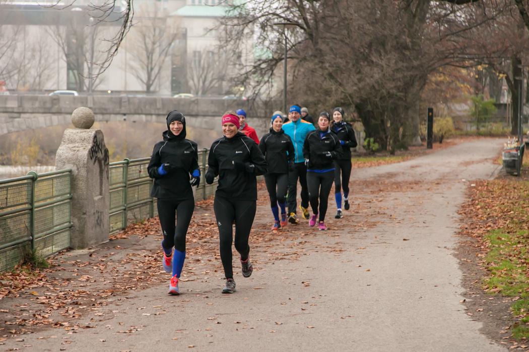 Odlo-Runningworkshop-Fitnessblogger-Deutschland-München-Lindarella-13