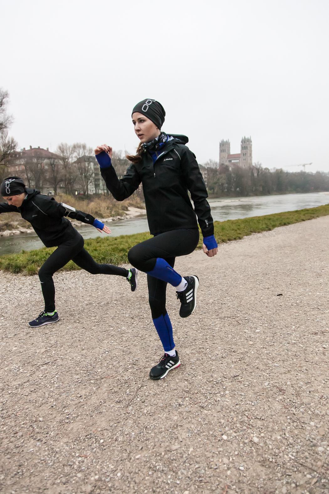 Odlo-Runningworkshop-Fitnessblogger-Deutschland-München-Lindarella-17