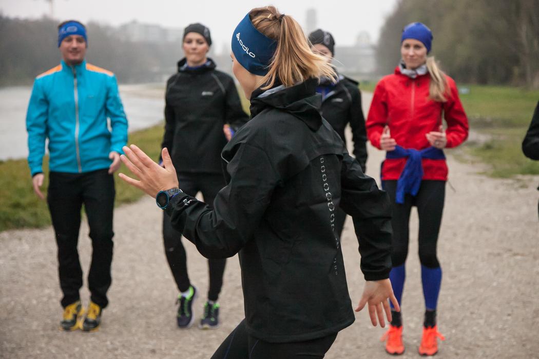 Odlo-Runningworkshop-Fitnessblogger-Deutschland-München-Lindarella-19