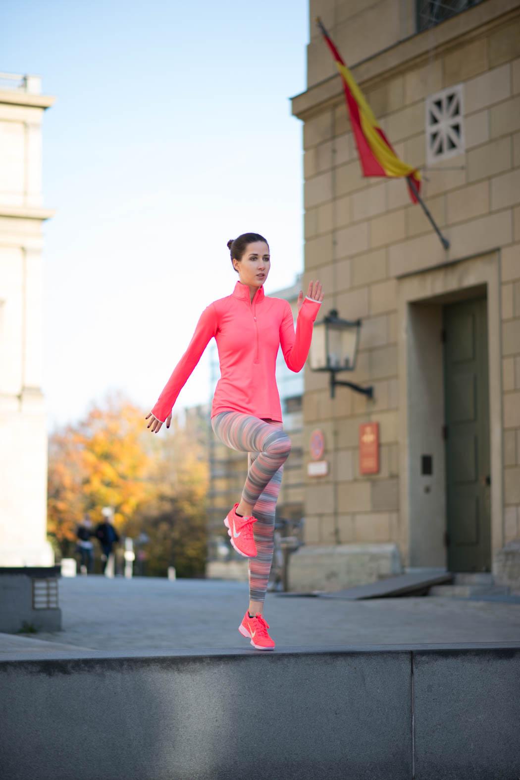 Workout-Running-Nike-Lindarella-Fitnessblogger-Deutschland-1