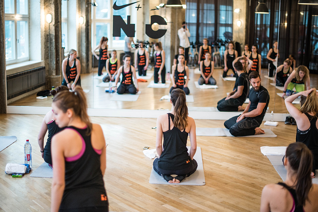 NTC-Yoga-Workout-Soho-Haus-Berlin-Finessblogger-Deutschland-Lindarella-1