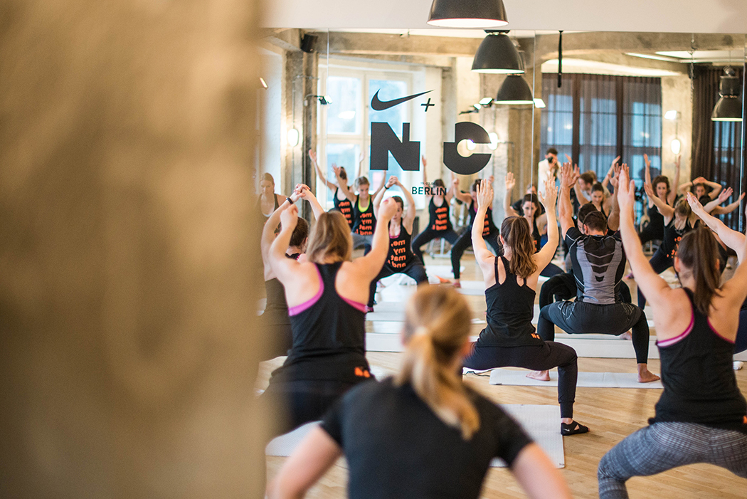 NTC-Yoga-Workout-Soho-Haus-Berlin-Finessblogger-Deutschland-Lindarella-8