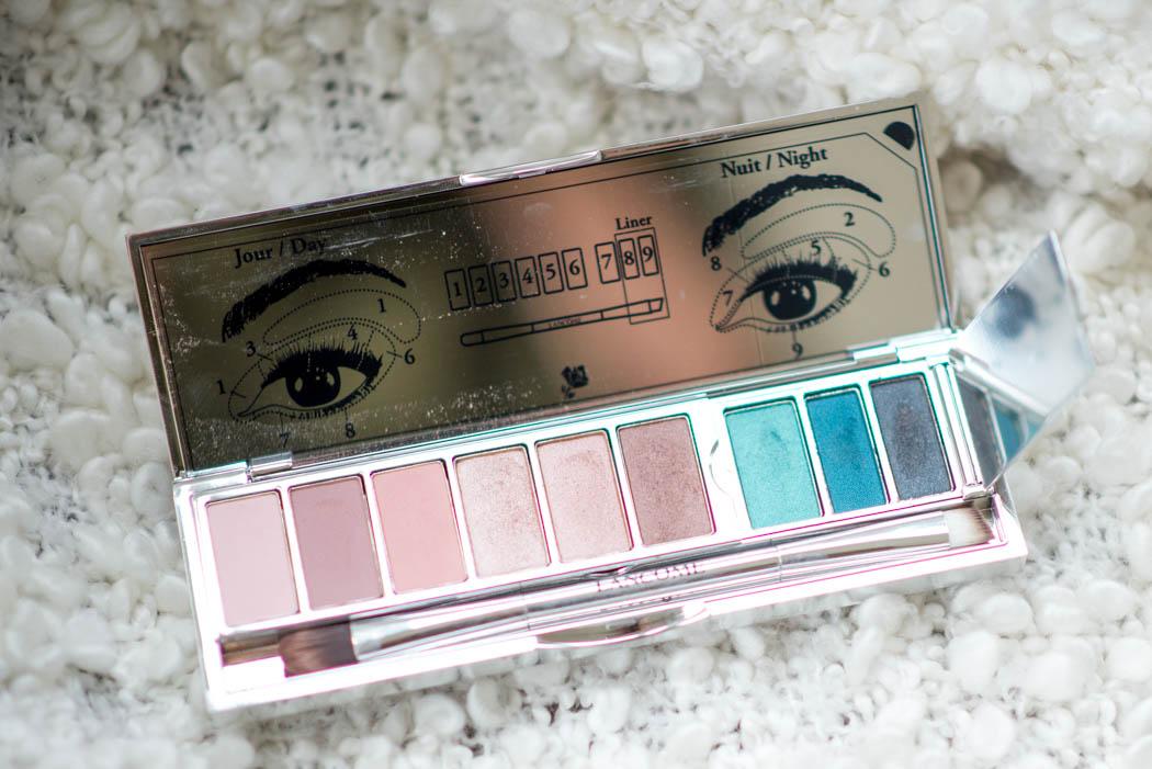 Beautyessentials-Fashionblogger-Lindarella-Beautyblogger-München-Deutschland-Zoeva-Pinseltest-Wimpernserum-Produkttest-6