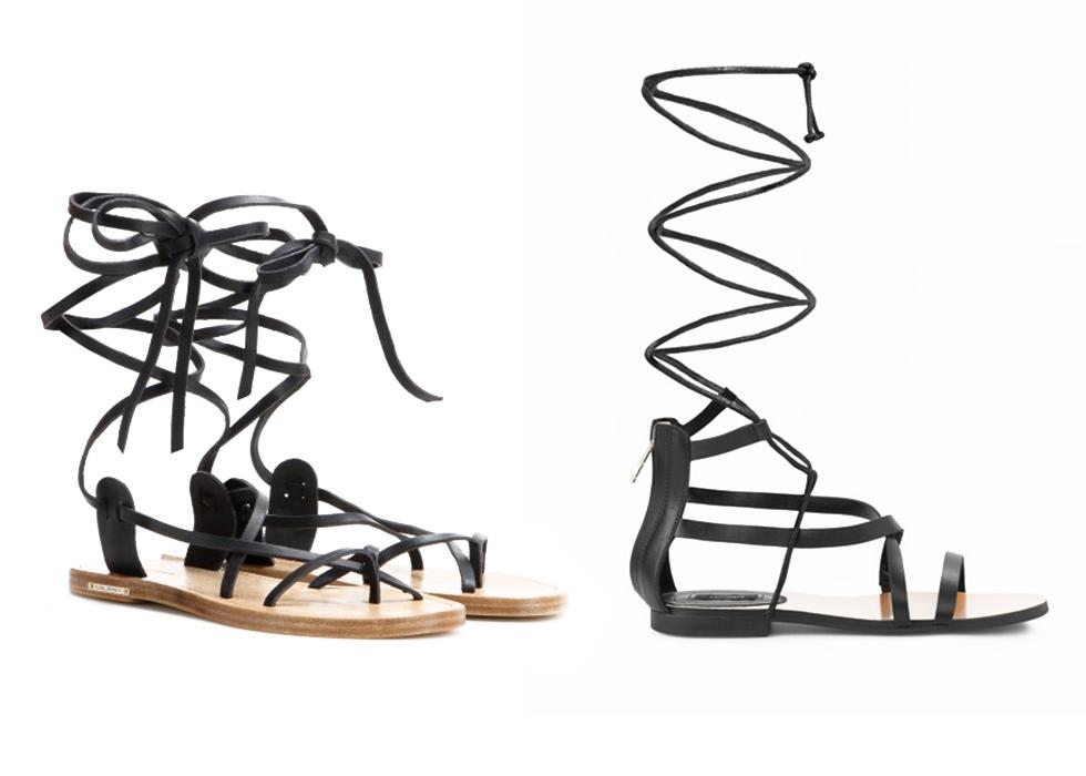 Same-Same-Chloe-Gladiator-Sandals-Lookalike-Mango-Riemchensandalen-mit-Band-schwarz-Fashionblogger-Deutschland-Fashionblog-München-Lindarella-header