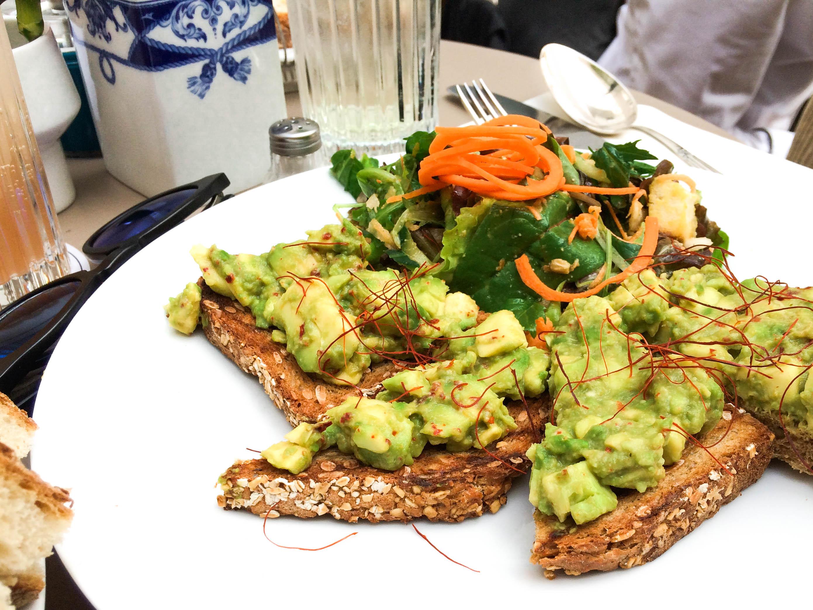 Stereo-Café-Munich-Hotspot-Lindarella-Vegan-Clean-Healthy-Foodblogger-München-Deutschland-Fitnessblog-2