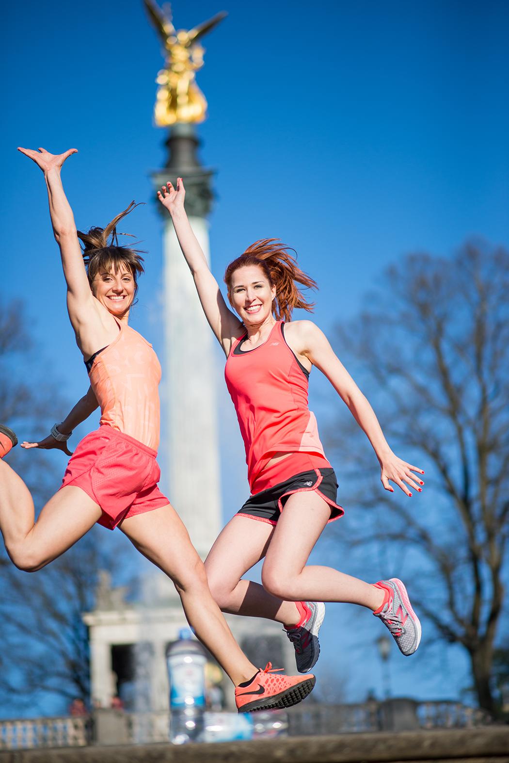 Fitnessblog-Deutschland-Fitnessblogger-München-Lindarella-Personaltraining-Miriam-Frieser-Gerolsteiner-Wings-for-Life-World-Run-Friedensengel-München-Munich-9