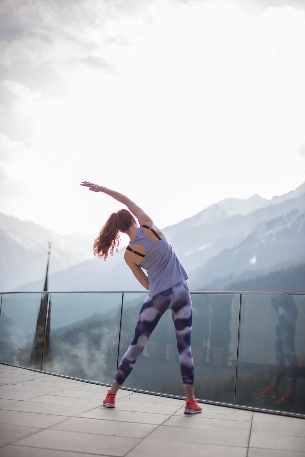 Fitnessblog-Deutschland-Fitnessblogger-München-Odlo-SS15-Stock-Resort-Mayrhofen-Zillertal-Österreich-Fitnessstudio-Travelblog-Travelblogger-Lindarella-1
