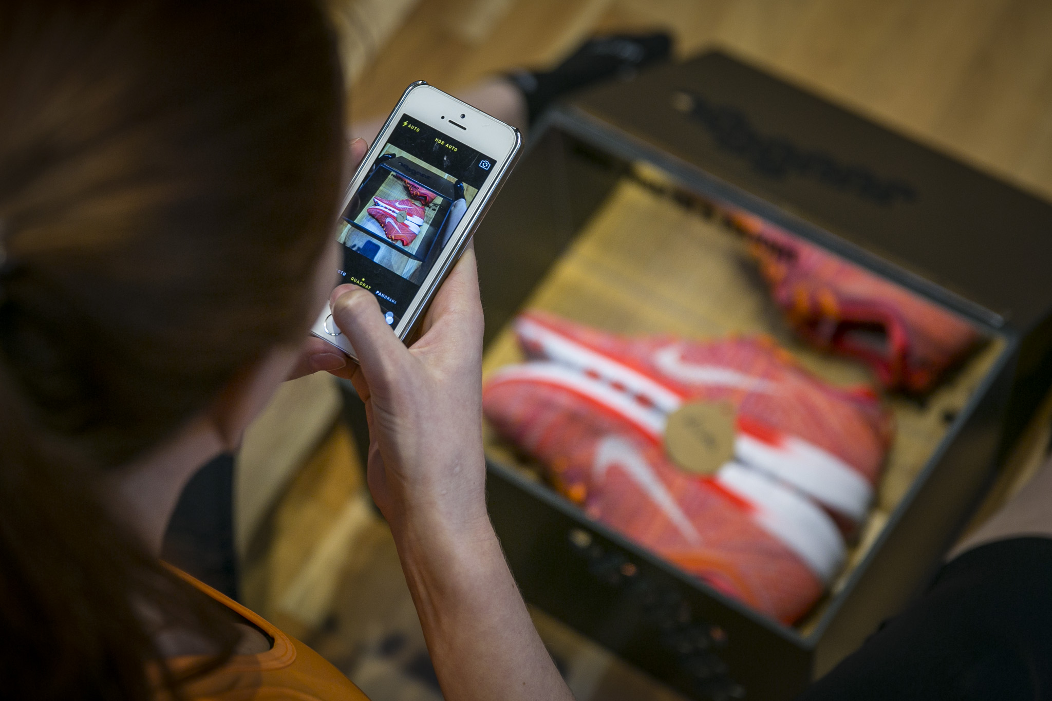 NIKE FREE TR 5 FLYKNIT PRE LAUNCH EVENT_05