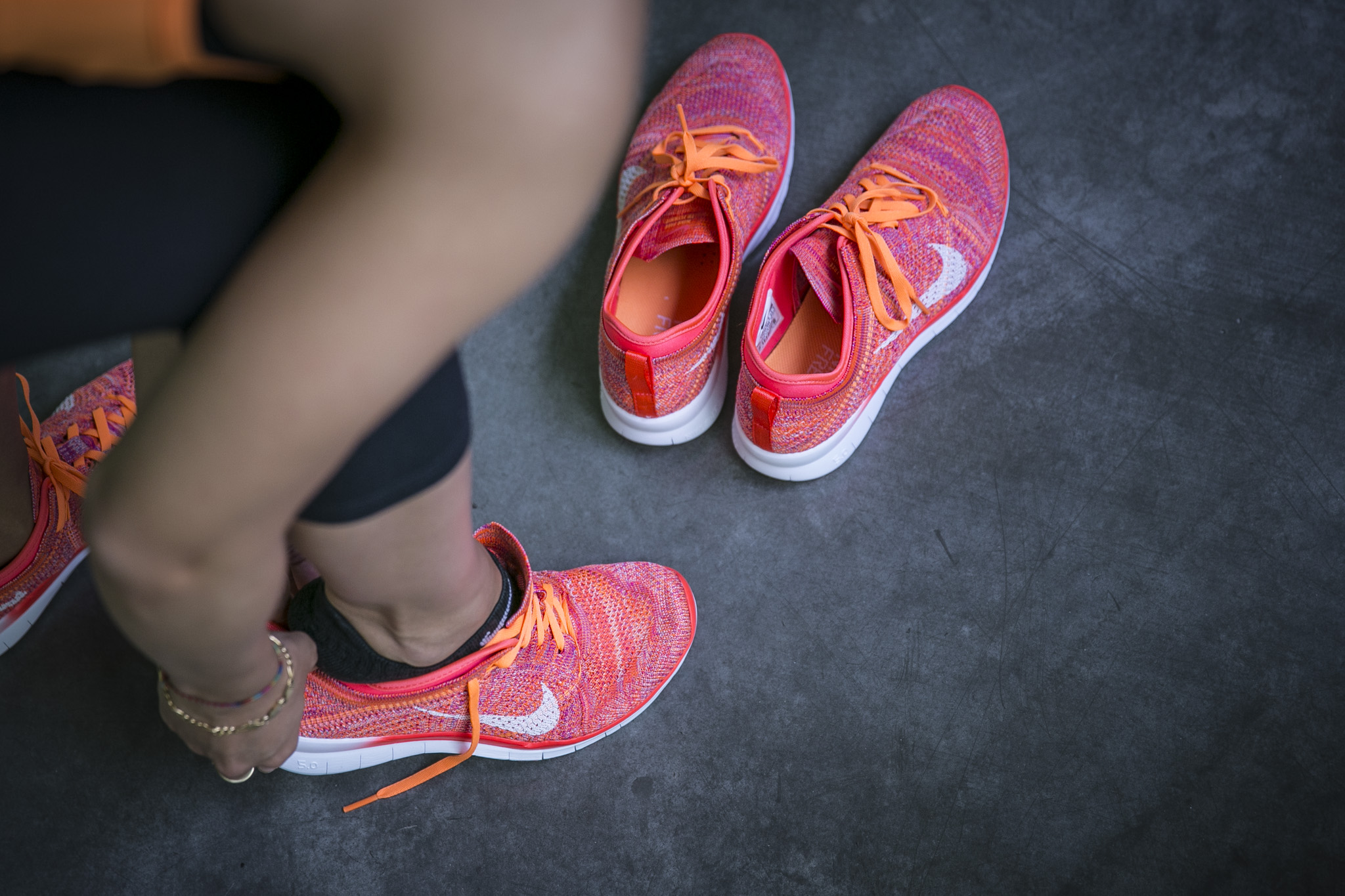 NIKE FREE TR 5 FLYKNIT PRE LAUNCH EVENT_24