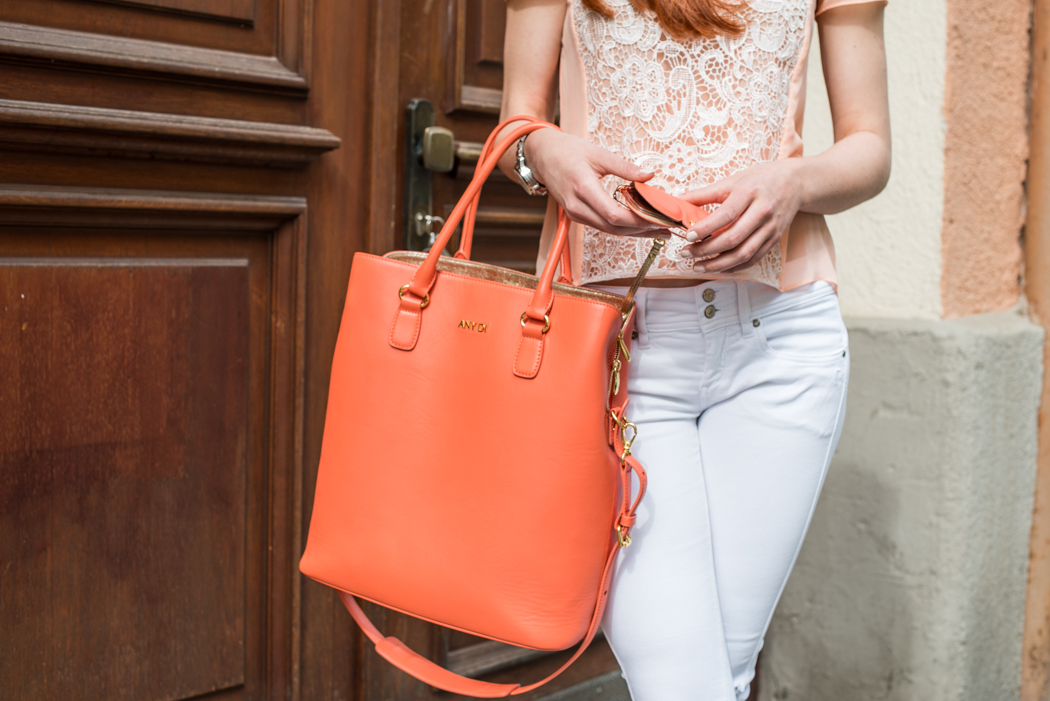 Any-Di-Munich-Rucksack-Tasche-Korall-Fashionblog-Fashionblogger-München-Deutschland-Lindarella-Blog-Lifestyleblog-1