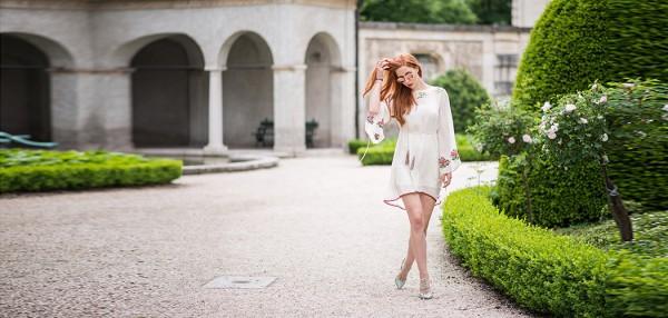 Twin-Set-Hippie-Kleid-Valentino-Rockstuds-Heels-Rote-Haare-Blogger-Linda-Rella-Fashionblog-Fashionblogger-Blog-Lifestyle-Linda-Fashion-2