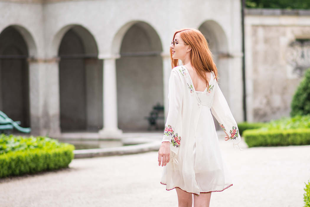Twin-Set-Hippie-Kleid-Valentino-Rockstuds-Heels-Rote-Haare-Blogger-Linda-Rella-Fashionblog-Fashionblogger-Blog-Lifestyle-Linda-Fashion-4