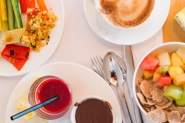Vegan-in-München-Munich-veganes München-Lindarella-Foodblogger-Deutschland-Louis-Hotel-vegan frühstücken-9