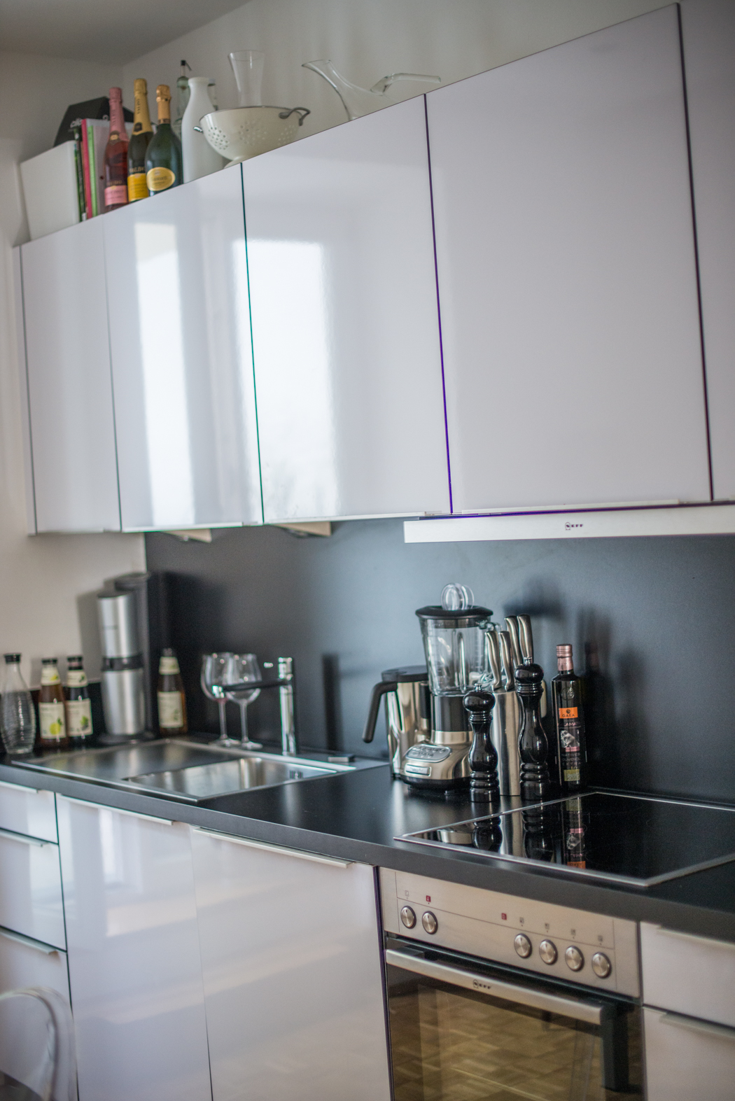 Groß Die Küche Blog Zeitgenössisch - Küchenschrank Ideen - eastbound ...