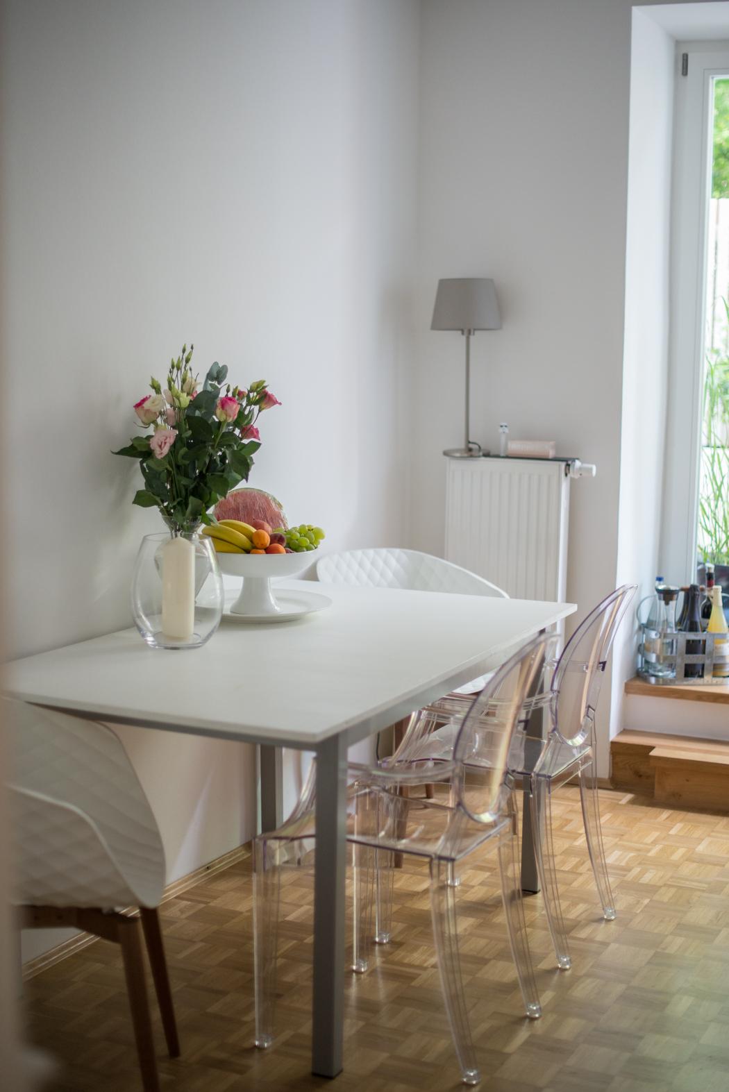 interior k che lindarella fashion und fitness blog aus m nchen. Black Bedroom Furniture Sets. Home Design Ideas