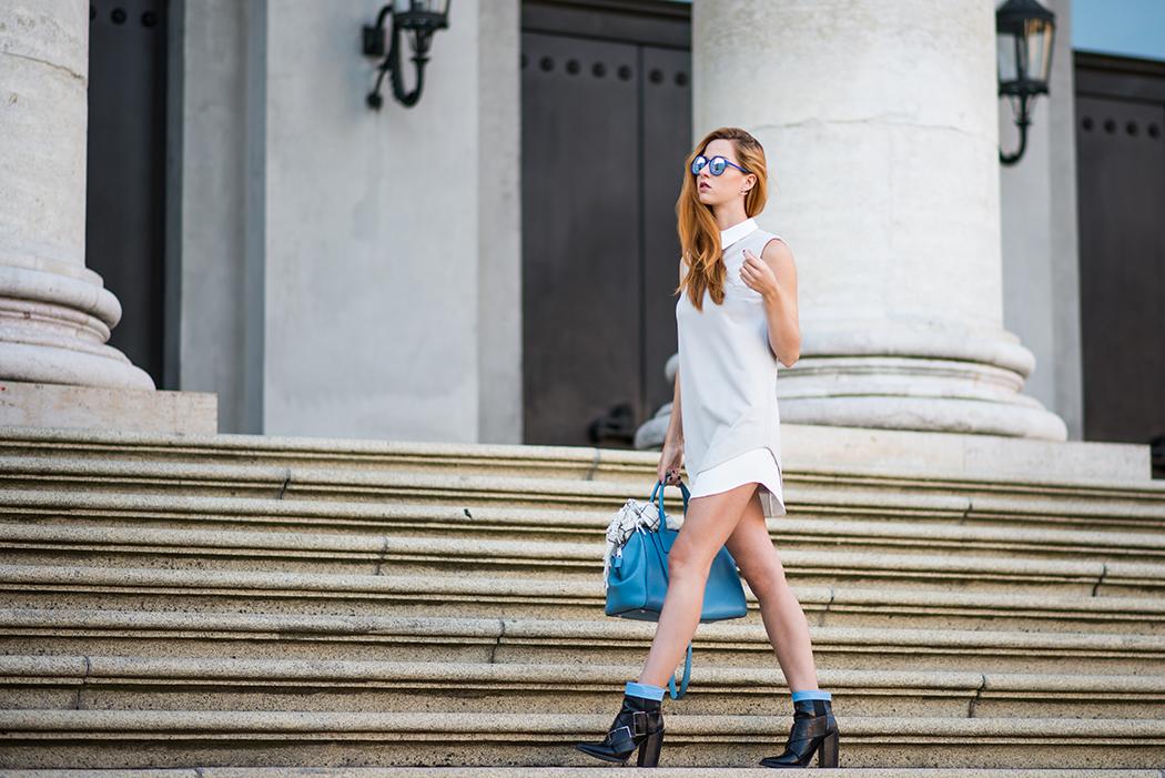 Fashionblog-Fashionblogger-München-Deutschland-Fashion-Blog-Lifestyle-Lindarella-Linda-Rella-Hemdkleid-Marc-Jacobs-Le_Specs-blau-verspiegelt-4-web