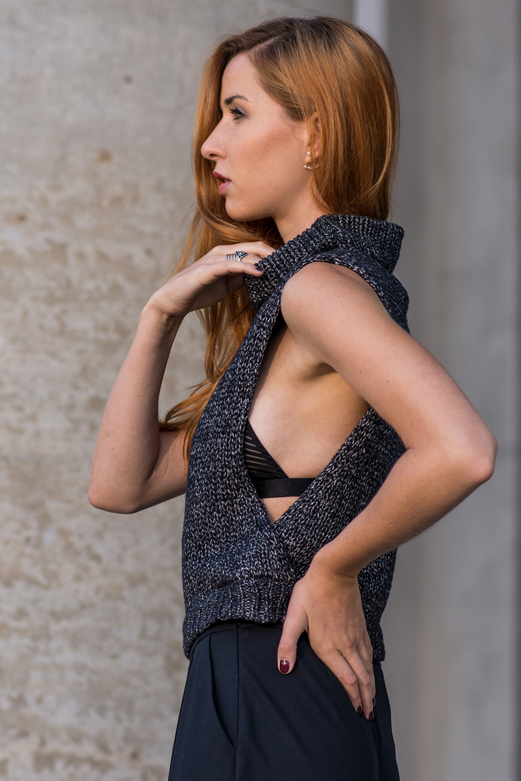 Fashionblog-Fashionblogger-München-Deutschland-Fashion-Blog-Lifestyle-Lindarella-Linda-Rella-Rollkragen-Pollunder-Strick-Palazzo-Hose-Louboutin-Heels-6-web