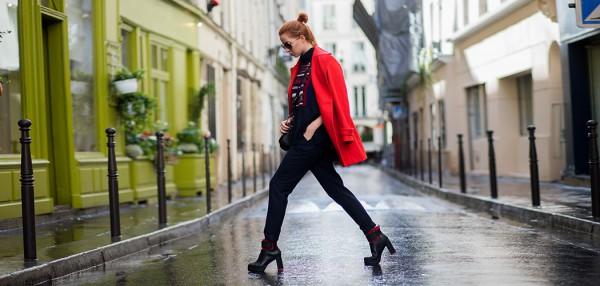 Fashionblog-Fashionblogger-Fashion-Blog-Blogger-Lifestyle-Lindarella-Linda-Sorel-PFW-Comptoir_de_cotonniers-roter_Mantel-Halfbun-München-Paris-Deutschland