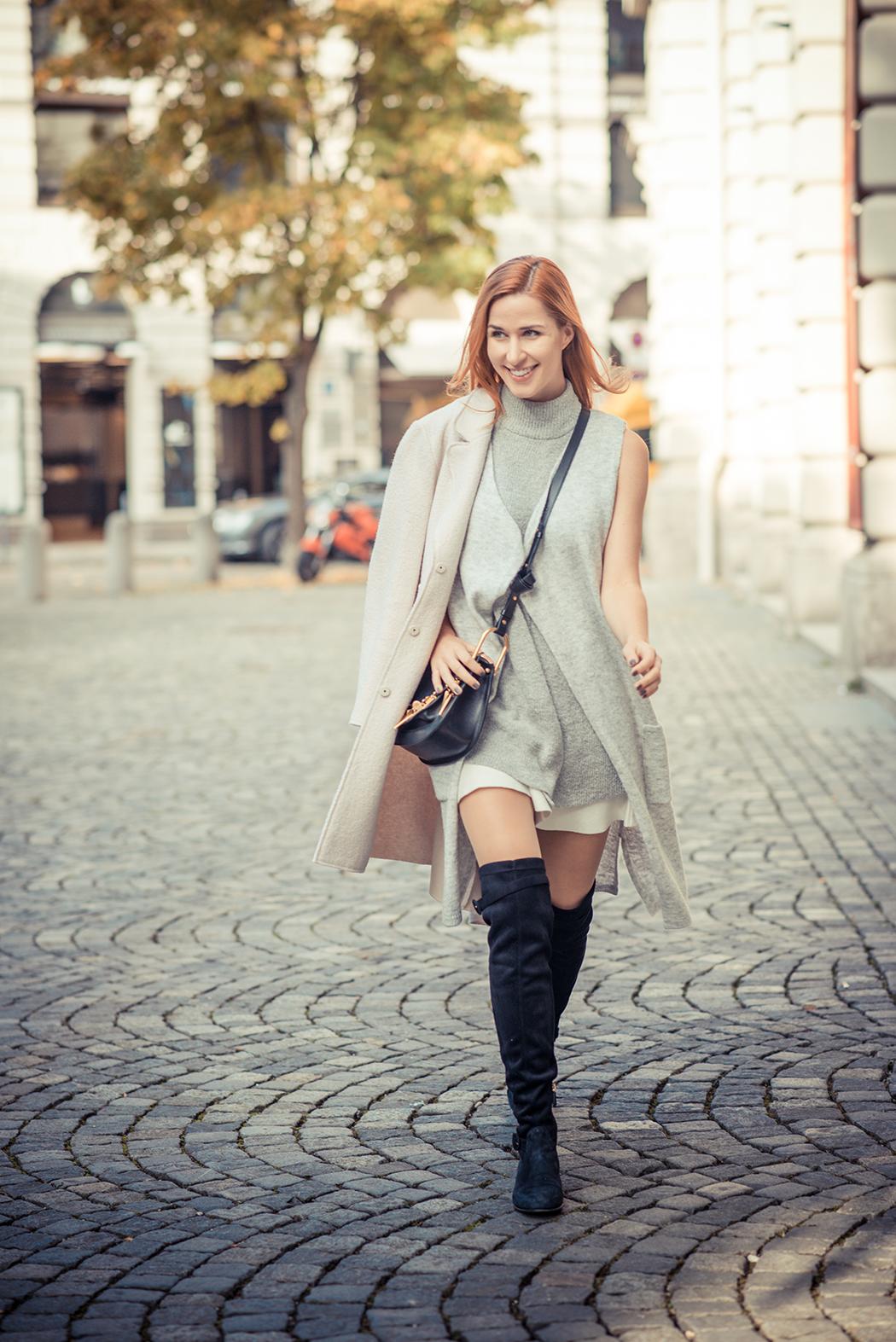 It S Overknee Season Lindarella Fashion Und Fitness Blog Aus M Nchen