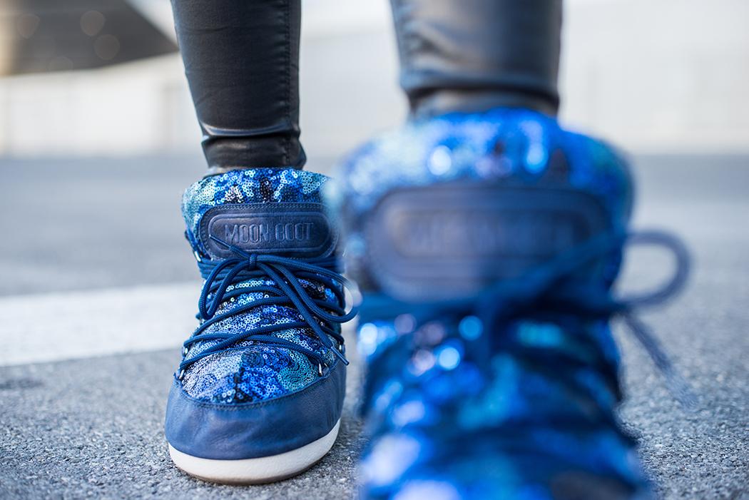 Fashionblog-Fashionblogger-Fashion-Blog-Blogger-Lifestyle-Moon_Boot-blau-Pailletten-glitzer-Ikki_Boots-BMW-Museum-3-web