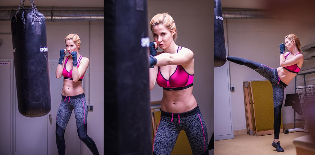 Fitnessblog-Fitnessblogger-Fitness-Blog-Blogger-Kickboxen-Hunkemoller-Muenchen-Deutschland-Lindarella-5-Kollage
