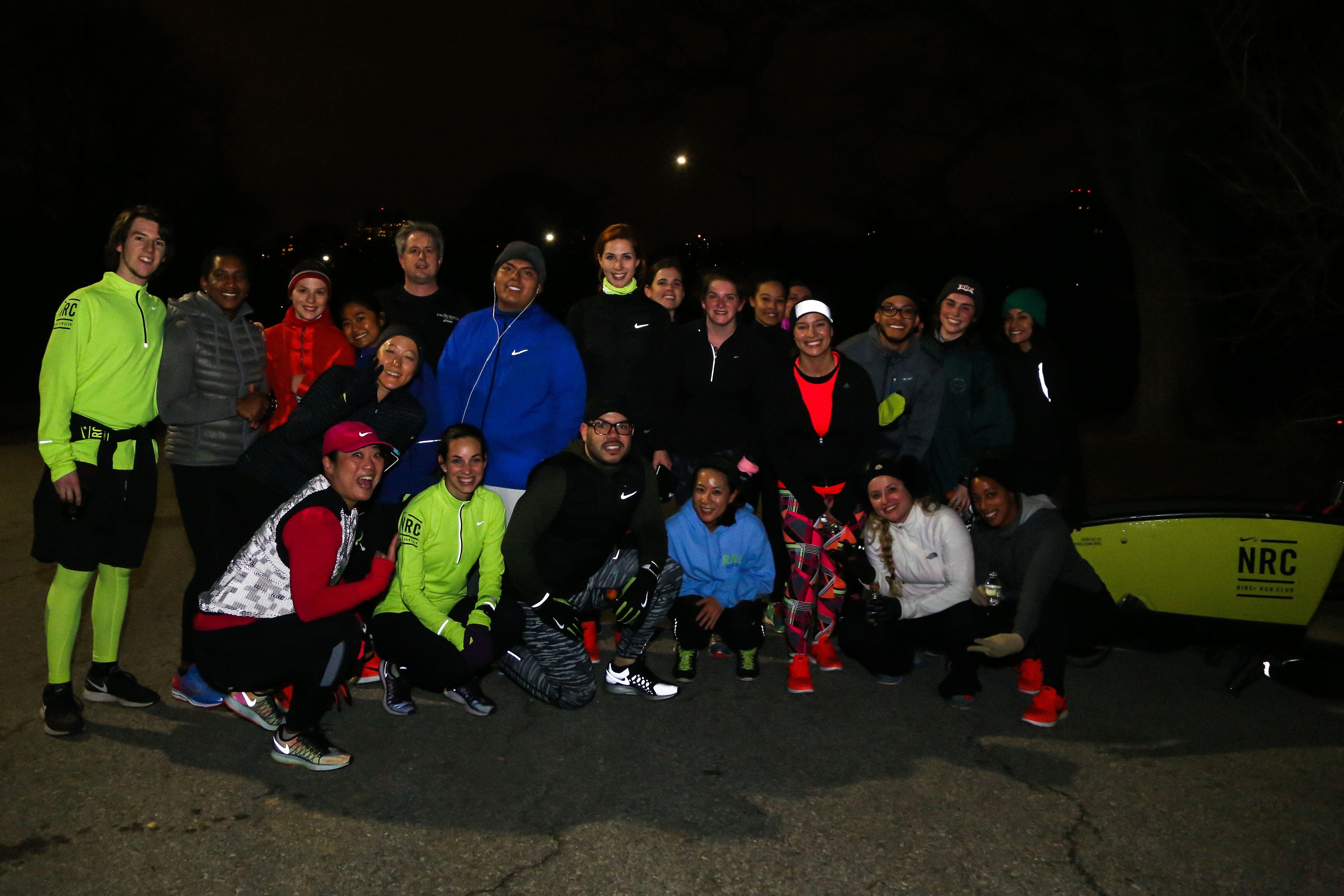Nike-Run