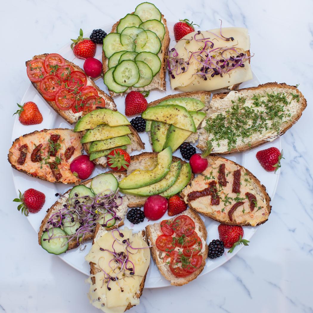 Foodblog-Foodblogger-Food-Blogger-Blog-Lindarella-Brotzeit-vegan-Schnittchen-1