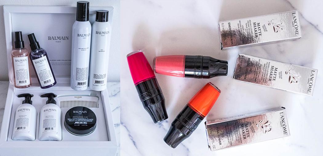 Balmain-Hair-Produkte-Test-Erfahrung-Lancome-Matte-Shaker
