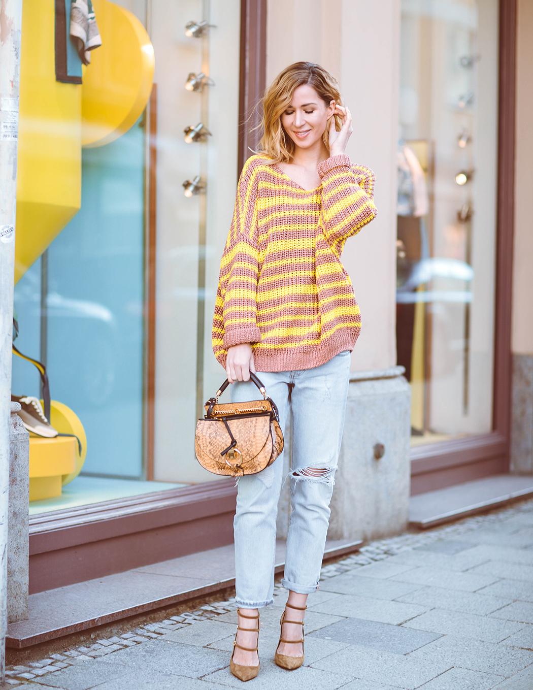 Fashionblog-Fashionblogger-Fashion-Blog-Blogger-Muenchen-Deutschland-American-Vintage-gelb-Lindarella-2-web
