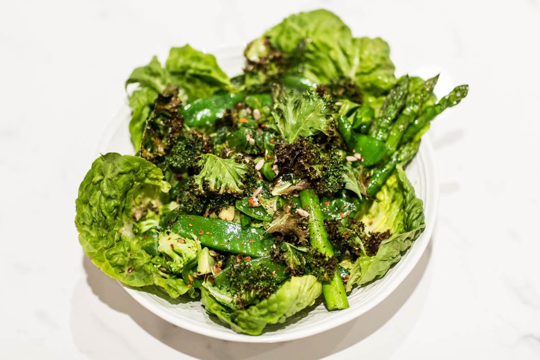 Foodblog-Foodblogger-Food-Blog-Blogger-Muenchen-Deutschland-Salat-Kalechips-Gruenkohl