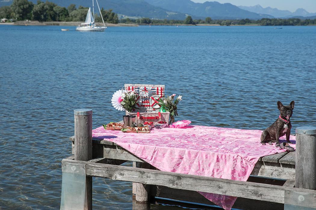 ideen picknick schnell